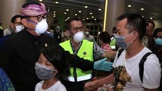 Cegah Corona, Pemprov Bali Utamakan Warga daripada Pariwisata