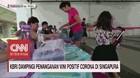 VIDEO: KBRI Dampingi Penanganan WNI Positif Corona Singapura