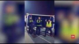 VIDEO: 4 Petugas Bandara Dipecat Karena Video TikTok