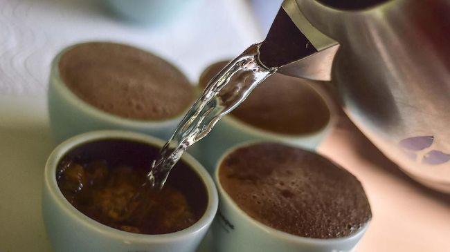 Geisha Panama diklaim menjadi kopi termahal dan memiliki rasa spesial. Harga per 450 gram saja bisa mencapai Rp14,4 juta.
