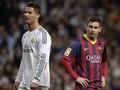 Duet Ronaldo-Messi Hampir Terjadi di Barcelona karena Fergie
