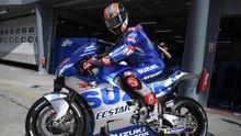 Rins Disebut Bisa Akhiri Dominasi Marquez di MotoGP