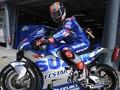 Rins Ungkap Kengerian Kecelakaan di MotoGP Spanyol 2020