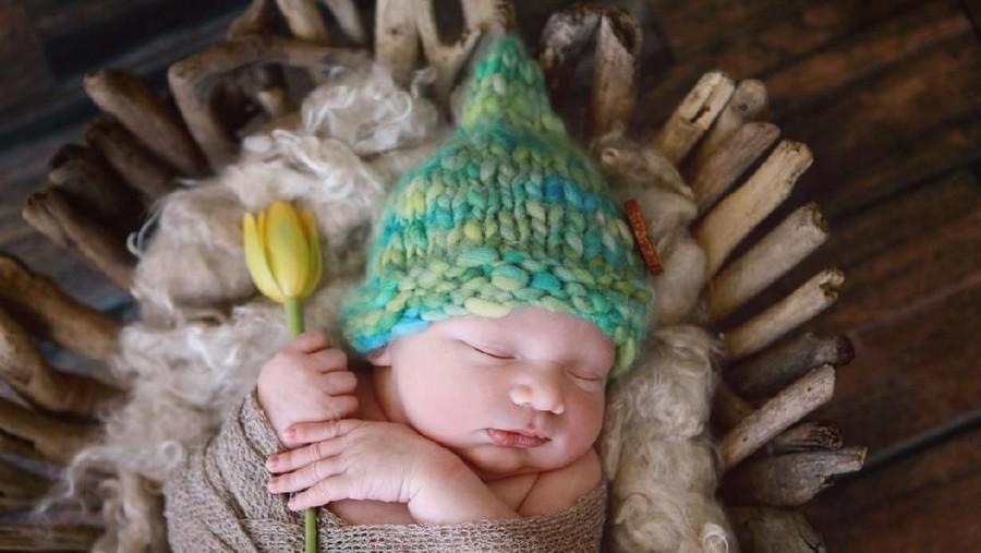 15 Nama Bayi Perempuan Bermakna Sejuk