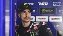 Marquez Absen, Vinales Sebut MotoGP Ceko Kurang Seru