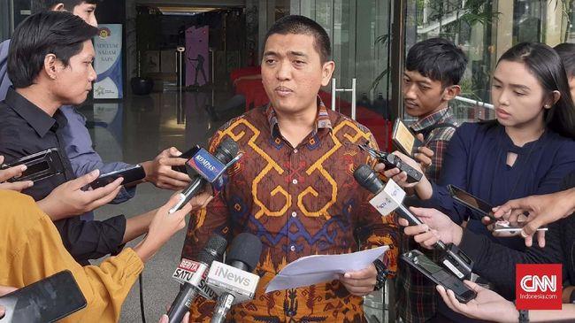 Tiga pekan berlalu, tidak ada perkembangan laporan Wadah Pegawai KPK atas dugaan pelanggaran etik Firli Bahuri dkk.