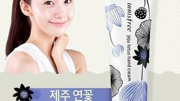Pilihan Produk Hand Cream asal Korea