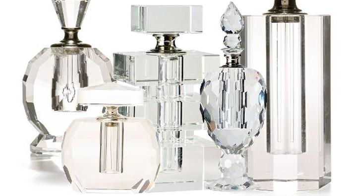 4 Brand Parfum yang Fenomenal di Tahun 2015