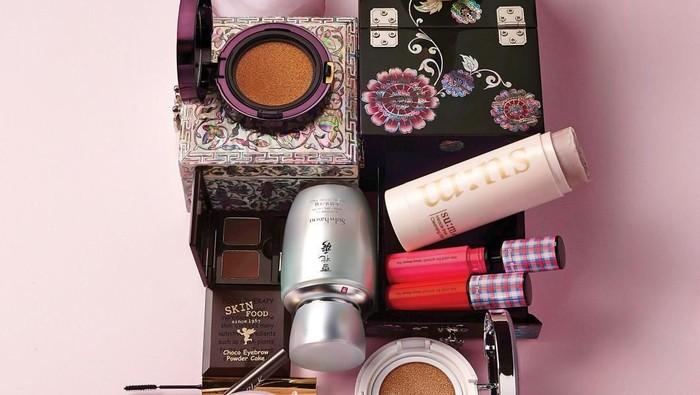 5 Produk Kosmetik Korea Best Seller 2015