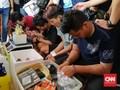 Kasus Ganja Sintetis, Polisi Ungkap Modus 'Reseller' di Line
