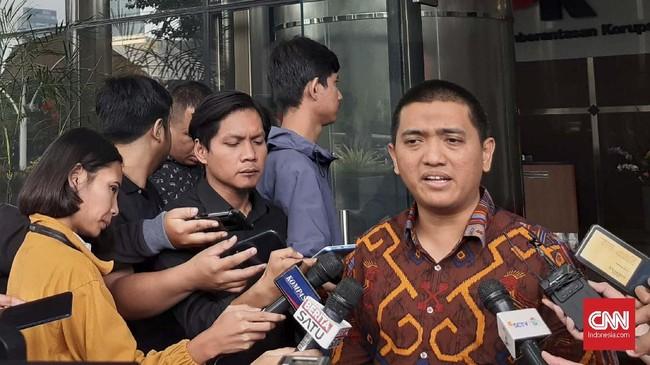 Ketua WP KPK Heran Tes ASN Berisi soal Ucapan Hari Raya Agama