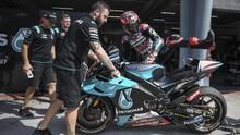 Banding Ditolak, Quartararo Tetap Dihukum di MotoGP Spanyol