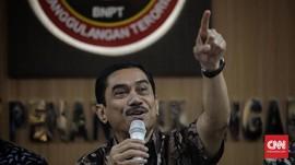 BNPT Bantu Pelatihan Eks Napiter: Kami Sebar Benih Kedamaian