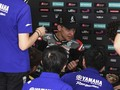 Jelang MotoGP Jerez Spanyol, Quartararo Dijatuhi Sanksi