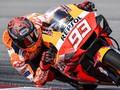 Jelang MotoGP Valencia, Honda Bantah Marquez Operasi Lagi