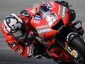 Petrucci Gabung Tech3 untuk MotoGP 2021, Oliveira ke KTM