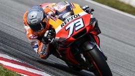 Respons Alex Marquez Membalap di MotoGP Ceko Tanpa Sang Kakak