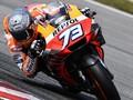 Alex Marquez Kecelakaan di FP4 MotoGP Ceko
