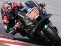 Quartararo: Valentino Rossi 'Raja' di MotoGP