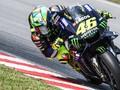 Rossi Kirim Sinyal Masih Kuat di MotoGP Andalusia