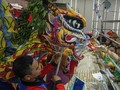 4 Kota di Indonesia dengan Festival Cap Go Meh Meriah