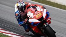 Hasil FP2 MotoGP Austria: Miller Tercepat, Rossi Kesembilan