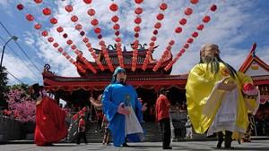 Mengenal Arti dan Sejarah di Balik Perayaan Cap Go Meh