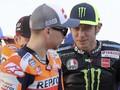 Rossi Positif Corona, Lorenzo Gagal Tampil di MotoGP Aragon