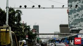 Polda Metro Pasang 45 Kamera Tilang Elektronik Baru