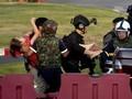 Tentara Thailand Tembaki Kerumunan Orang, 12 Warga Tewas