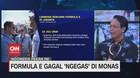 VIDEO: Formula E Gagal 'Ngegas' di Monas