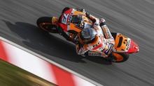 Debut Bingung Alex Marquez di MotoGP Spanyol Jerez
