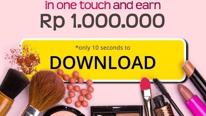 Beautynesia Kini Hadir di Google Play