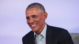 Obama Sebut Tak Mudah Hapus Rasisme Ratusan Tahun di AS