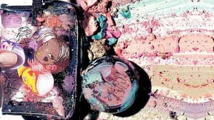 Hati-Hati, Apakah Makeup Kamu Sudah Menunjukkan Tanda Ini?