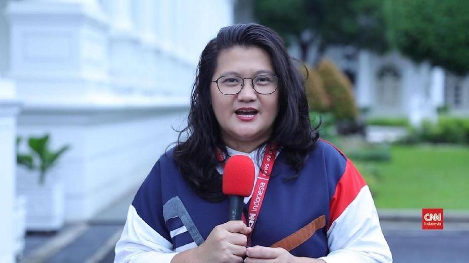 Nessia, Liputan Jokowi, dan 'Body Shaming'