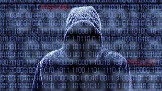 AS Sanksi Lembaga Rusia Terkait Serangan Malware Manipulasi