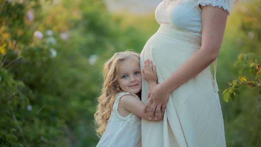 Beda Usia Kehamilan Pertama dan Kedua, Begini Perhitungannya