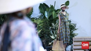 Kisah 2 Desainer Indonesia yang Bakal Show di Paris