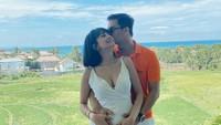 <p><strong>2. Vanessa Angel</strong>  Awal Februari ini, Vanessa Angel mengumumkan kehamilan pertamanya. WAnita 28 tahun itu resmi menikah dengan Febri Ardiansyah atau Bibi pada 11 Januari 2020. (Foto: Instagram/@vanessaangelofficial) </p>
