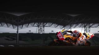 MotoGP 2020 Bertambah, Marquez Diuntungkan Dorna