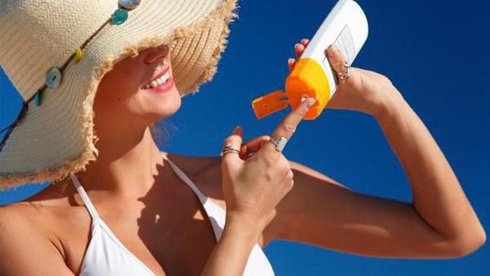 5 Sunblock &Sunscreen dengan SPF untuk Lindungi Kulit