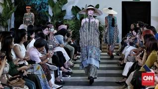 Protokol Fashion Show di Masa Pandemi versi Kemenparekraf