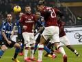 Prediksi Inter vs AC Milan di Liga Italia