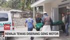 VIDEO: Remaja Tewas Diserang Geng Motor