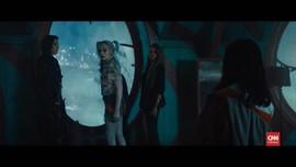 VIDEO: 5 Besar Box Office Hollywood Pekan Ini, Birds of Prey