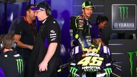 MotoGP Diklaim Cegah Valentino Rossi ke Superbike