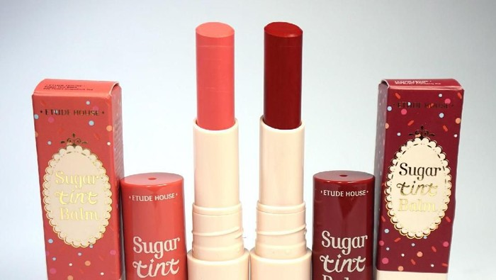 Review: Etude House Sugar Tint Balm