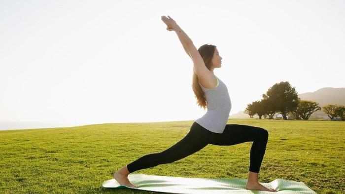 Beberapa Pilihan Olahraga Ringan untuk Program Diet Anda