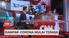 VIDEO: Dampak Corona Mulai Terasa